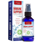Silver Biotics Immune Support 4 OZ-Silver Biotics-Ur Vitamins