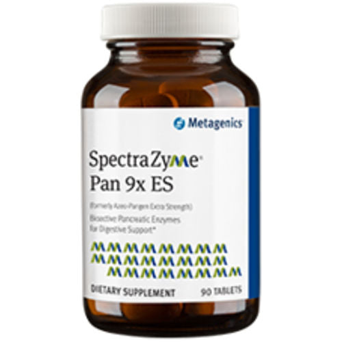 Metagenics - SpectraZyme Pan 9x ES 90 tabs||