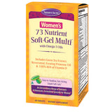 Nature's Secret Women's 73 Nutrient Multi 60 Softgels-Nature's Secret-Ur Vitamins