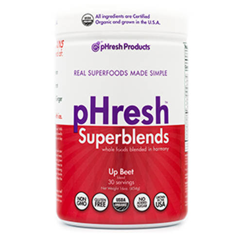 PHresh Superblends 1.4375 lbs|