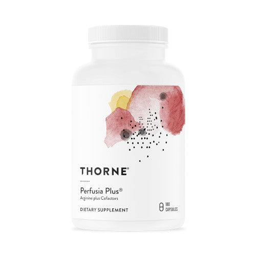 Thorne Perfusia Plus 180 VCaps