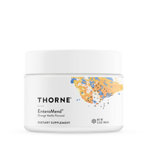 Thorne Enteromend 5.9 oz