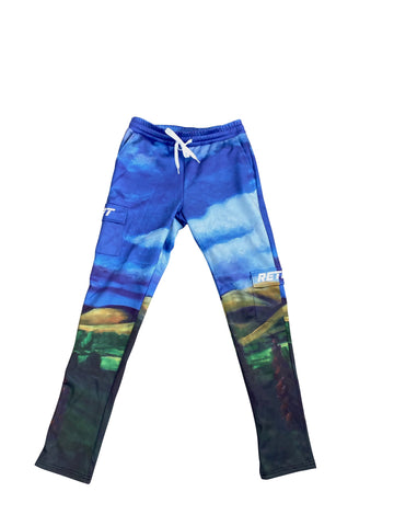 Dark Valley Pants