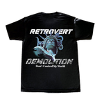 Demolition T-shirt