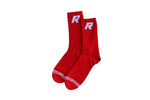 R Original Socks - Red