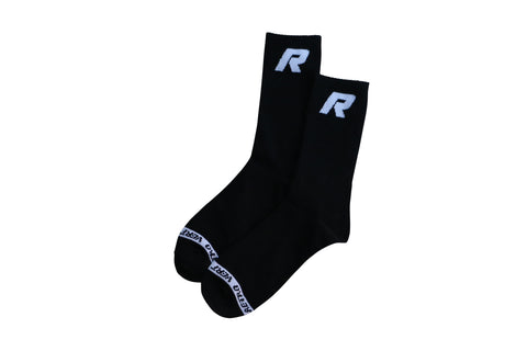 R Original Socks - Black