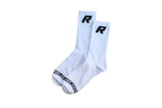 R Original Socks - White