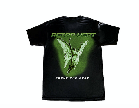 Green Angel T-Shirt