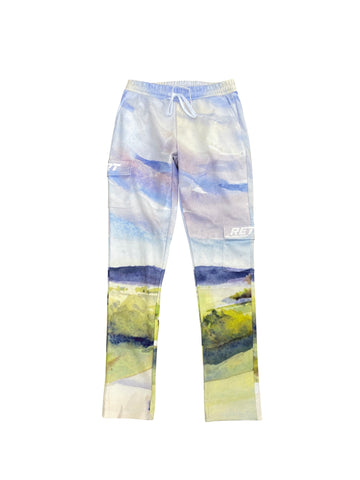 Light Valley Pants