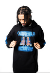 Despicable Hoodie - Medium Weight