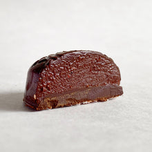 Load image into Gallery viewer, Raspberry Almond Ganache Truffle - SAMPLE