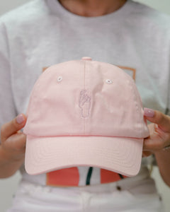 FCS EVERYDAY: EASY Ball Cap (Bubblegum)