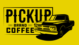 Pickup Brand Coffee logo