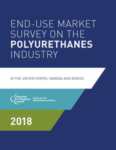 2018 End-Use Market Survey on the Polyurethanes Industry