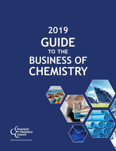 Guide to the Business of Chemistry - 2019 (electronic version)