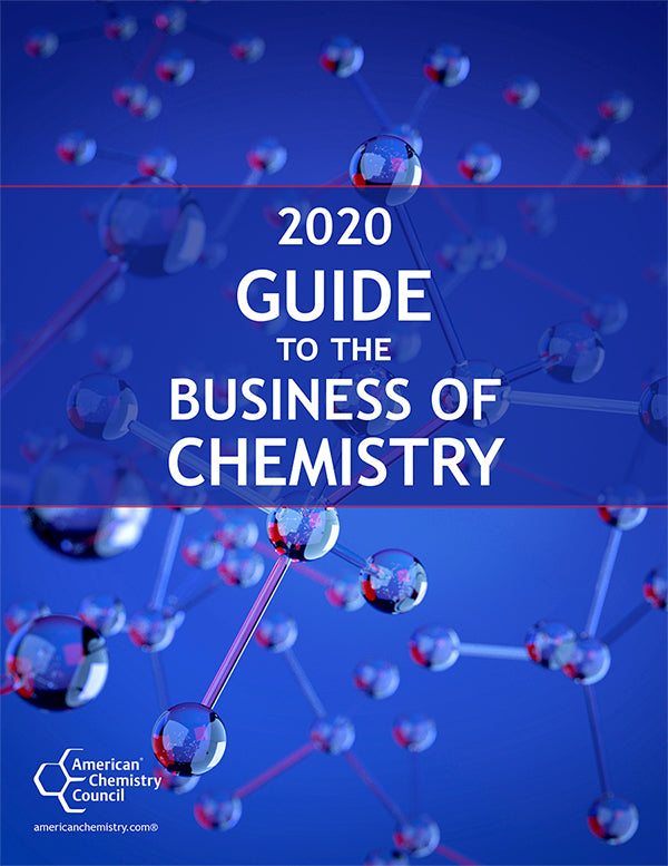 Guide to the Business of Chemistry - 2020 (electronic version)