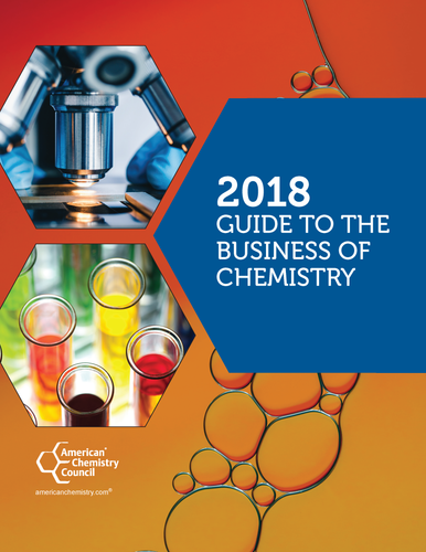 Guide to the Business of Chemistry - 2018 (electronic version)