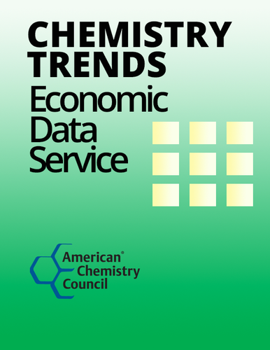Chemistry Trends: Economic Data Service