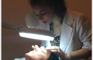 Estheticians Can Have a High Success Rate Treating Acne