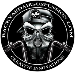 Backyard Air Suspension & Innovations, LLC.