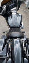 Load image into Gallery viewer, Honda VTX 1800 Speedo Cover/Stretched Dash - Backyard Air Suspension & Innovations, LLC.