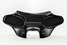 Load image into Gallery viewer, Harley Road King Batwing Fairing for 6x9 Speakers - Backyard Air Suspension & Innovations, LLC.