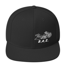 Load image into Gallery viewer, BAS Sideview Bagger Hats - Backyard Air Suspension & Innovations, LLC.