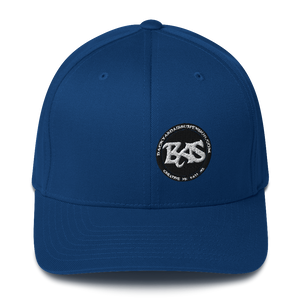BAS Fitted Hats - Backyard Air Suspension & Innovations, LLC.