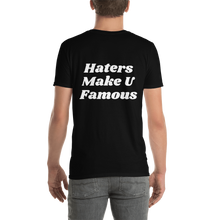 Load image into Gallery viewer, BAS Haters Men's T-Shirt - Backyard Air Suspension & Innovations, LLC.