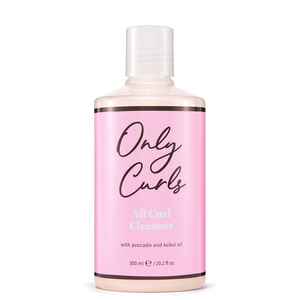 Only Curls All Curl Cleanser
