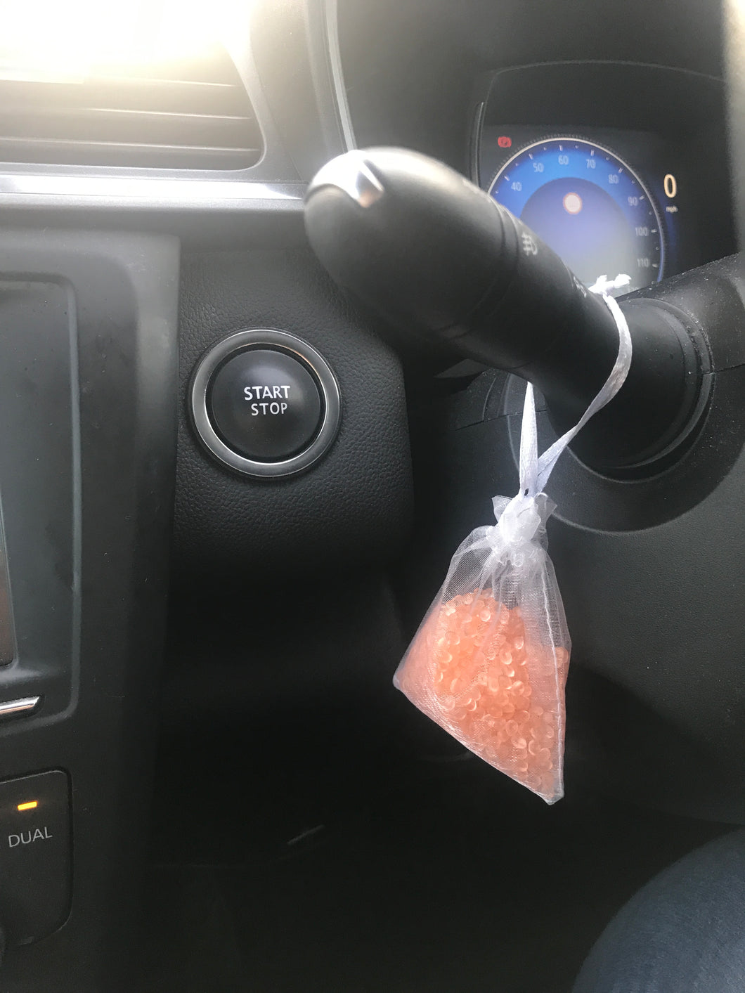 Highly Scented Air Freshener Bags
