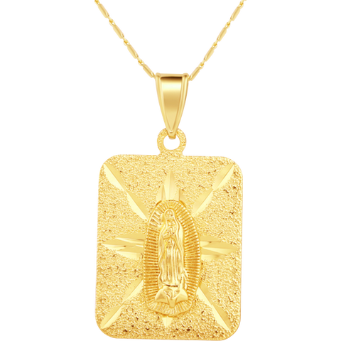 Almighty Necklace