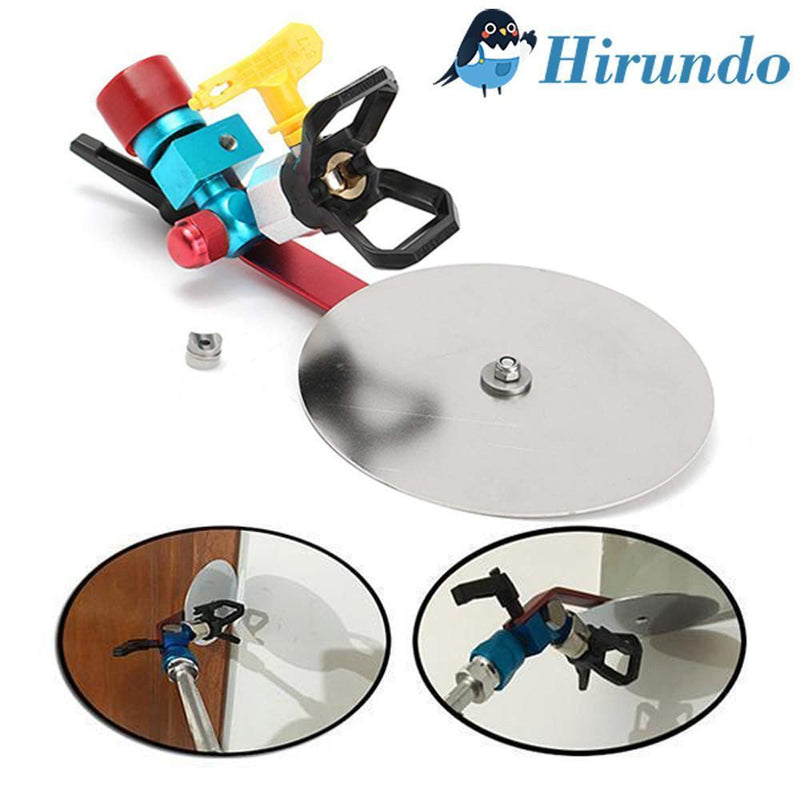 Hirundo® Paint Sprayer Universal Guide Tool(1 Set)