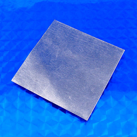 Indium Foil Cooling Thermal Pad Alternative to Thermal Paste/Grease for Peltier