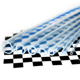 Ultra Clear Pure Silicone Tubing by the foot - All Sizes