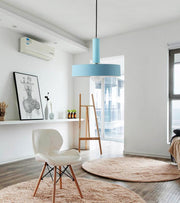 Nordic Simple Pendant Lights Modern Bedroom Dining Room Pendant lamp