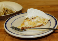 Banana Cream Pie (Slice)