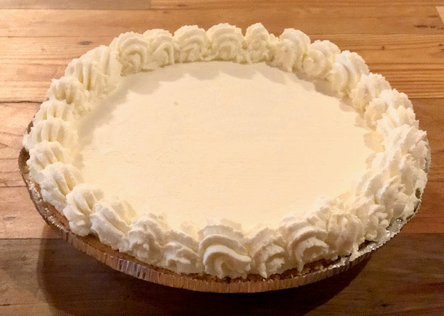 Key Lime Pie (Whole)