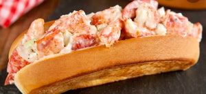 Lobster Roll Event | Thursday 07/30/20