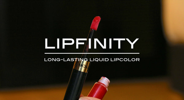 13rushes reviews: Max Factor's Lipfinity Lip colour (Read to the end for giveaway!)