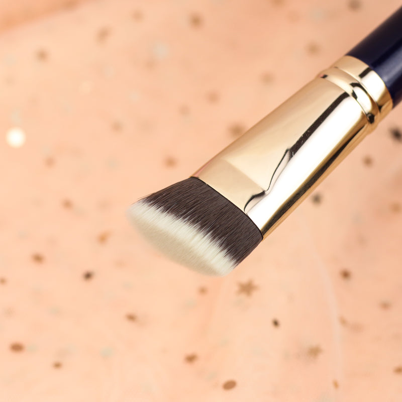 Angled Sculpting - 13rushes - Singapore's best makeup brushes