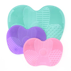 Brush Cleansing Mat