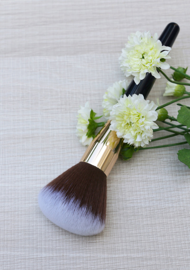 Large Powder - 13rushes - Singapore's best makeup brushes