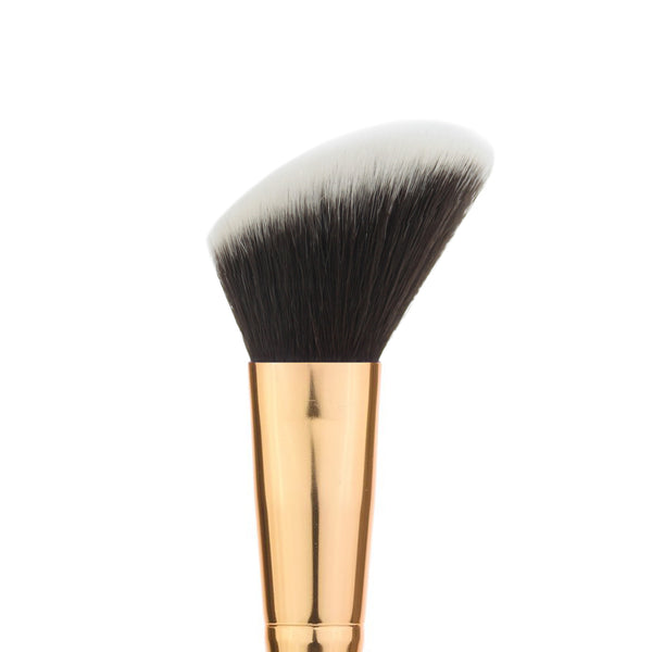 Angled Blush - 13rushes - Singapore's best makeup brushes