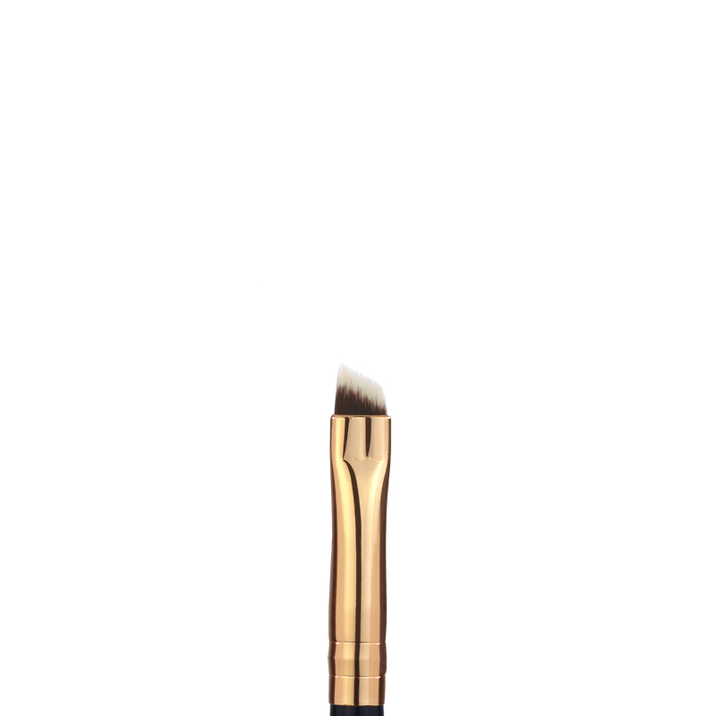 Angled Brow (mini) - 13rushes - Singapore's best makeup brushes