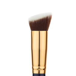 Angled Flat Foundation - 13rushes - Singapore's best makeup brushes