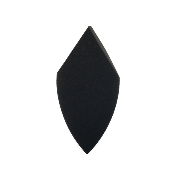 Double Edge Sponge - Black