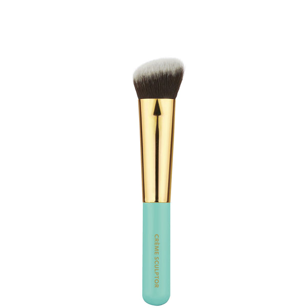 Creme Sculptor (2016 version) - 13rushes - Singapore's best makeup brushes