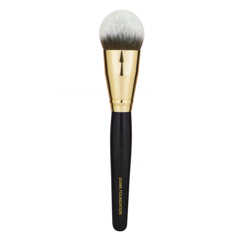 Dome Foundation - 13rushes - Singapore's best makeup brushes