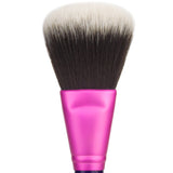 Large finishing brush